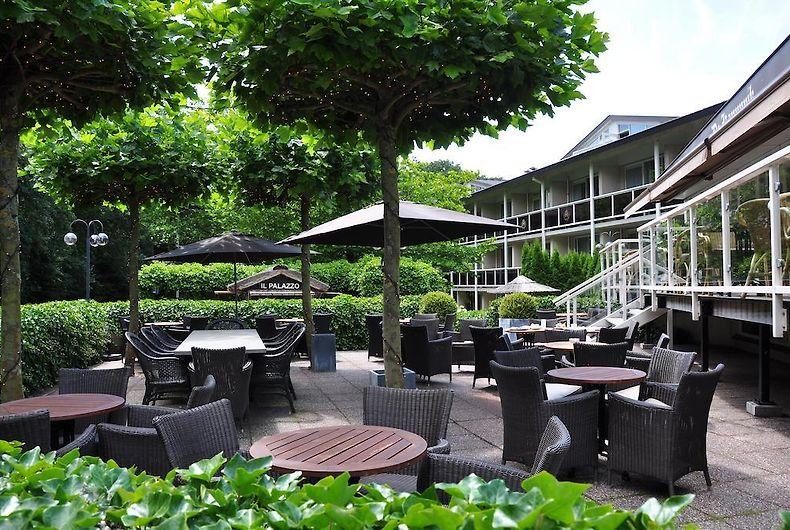 Fletcher Hotel Jan Van Scorel Schoorl